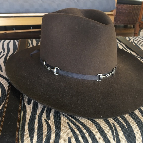 "Ally Maine ""A Star is Born"" Stetson Hat"